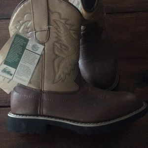 Other - Brand new boys boots
